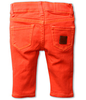 Roxy Kids - Baby Skinny Rails Denim (Infant)