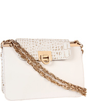 Ivanka Trump - Rebecca Double Shoulder Flap