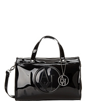 Armani Jeans - Convertible Crossbody Satchel