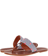 Missoni - Dotted Herringbone Sandals