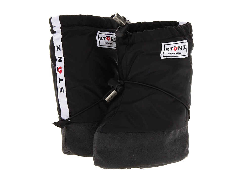 Stonz Booties Toddler/Little Kid Black Kids Shoes