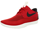 Nike - Solarsoft Moccasin (University Red/Summit White/Black)