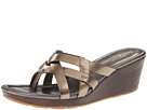 Cole Haan - Bonnie Thong (Gunmetal) - Footwear