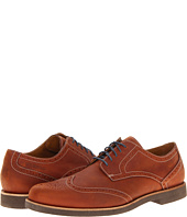 Sebago - Thayer Wing Tip