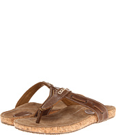 Sebago - Somersworth Thong