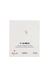 Dogeared Jewels - Charmed Necklace Cross