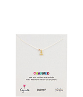 Dogeared Jewels - Charmed Necklace Anchor