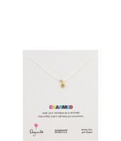 Dogeared Jewels - Charmed Necklace Bright Star