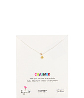Dogeared Jewels - Charmed Necklace Spade