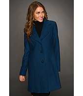 Ivanka Trump - Evening Wool Coat