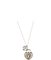 My Flat In London - Queen of Hearts Necklace