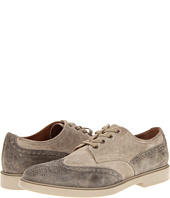 Fratelli Rossetti - Two-Tone Sueded Wingtip