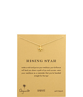 Dogeared Jewels - New Reminder Rising Star Necklace