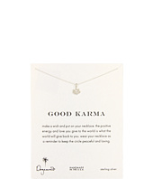 Dogeared Jewels - New Reminder Good Karma Necklace