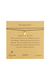 Dogeared Jewels - Make A Wish Fearless Necklace
