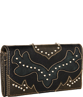 American West - Nashville Flap Wallet
