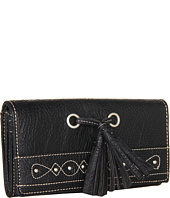 American West - San Raphael Flap Wallet