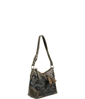 American West - Nashville Shoulder Bag