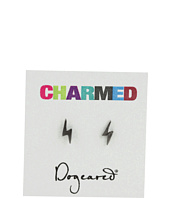 Dogeared Jewels - Charmed Earring Bolt