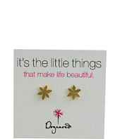Dogeared Jewels - It's The Little Things Star Flower