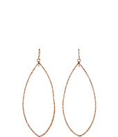 Dogeared Jewels - Sparkle Marquise Earrings