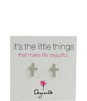 Dogeared Jewels - It's The Little Things Cross