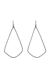 Dogeared Jewels - Sparkle Swing Earrings