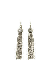 My Flat In London - Notting Hill Tassel Earrings