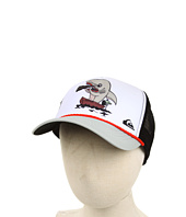 Quiksilver Kids - Terg Ferg Hat (Toddler/Little Kids)