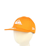 Cheap Quiksilver Kids Ruckis Hat Infant Toddler Orange Peel