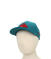 Cheap Quiksilver Kids Ruckis Hat Infant Toddler Segal Blue