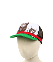 Quiksilver Kids - Terg Ferg Hat (Infant/Toddler)