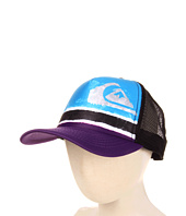 Cheap Quiksilver Kids Boards Hat Youth Berry