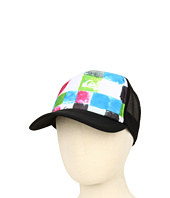 Cheap Quiksilver Kids Boards Hat Toddler Little Kids White