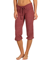 Alternative Apparel - Eco-Heather Crop Pant