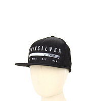Cheap Quiksilver Kids Stranded Hat Youth Black