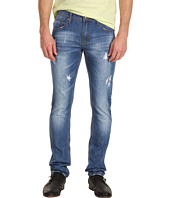 Versace Jeans - Slim Fit Stretch Denim