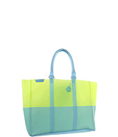 Crocs - Jelly Translucent Beach Tote