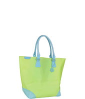 Crocs - Jelly Translucent Large Tote