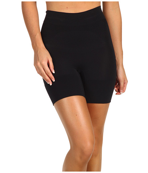 Wolford Opaque Naturel Strong Control Shorts