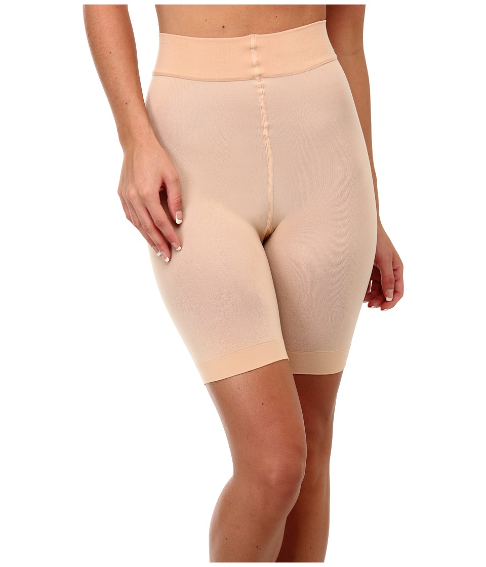 Wolford Individual Nature Control Shorts (Nude) Women's L...