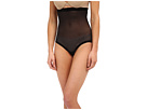 Wolford Wolford Tulle Control Panty High Waist