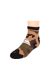 Quiksilver Kids - Fixed Ankle Sock (Big Kids)