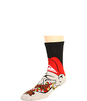 Quiksilver Kids - Feeding Frenzy Sock (Big Kids)