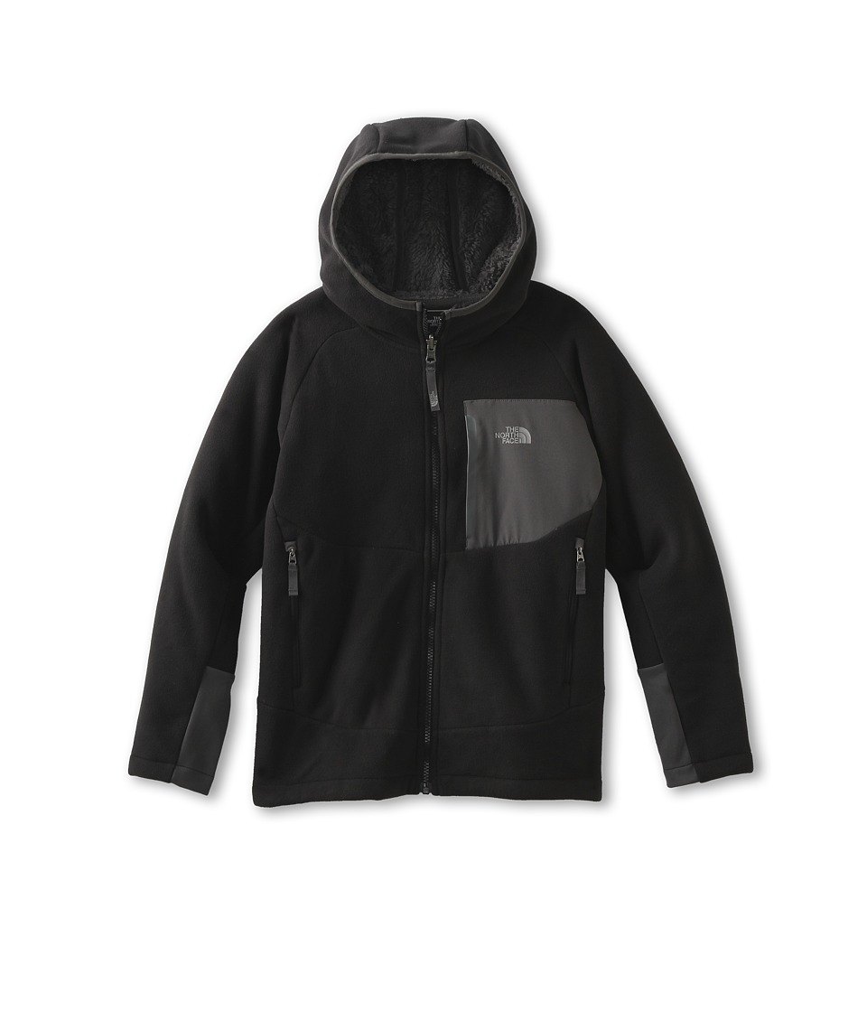 North Face Chimborazo Hoodie (Little Kids/Big Kids) (TNF ...