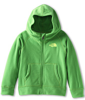 The North Face Kids - Boys' Glacier Full Zip Hoodie 12 (Toddler)
