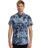 Versace Jeans - Slim Fit Short Sleeve Shirt