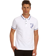 Versace Jeans - Cotton Pique Polo