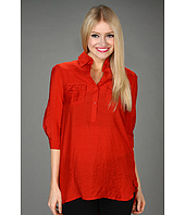 Christin Michaels - Bevie Blouse
