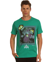 Versace Jeans - Regular Fit 80's Video Game Print Tee